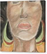 carribean soUL Canvas Print