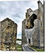 Carrigafoyle Castle - Ireland Canvas Print