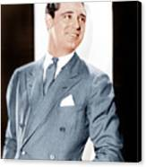 Cary Grant, Ca. Early 1930s Canvas Print