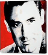 Cary Grant Canvas Print