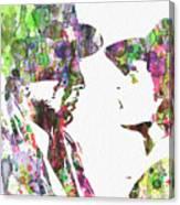 Casablanca 2  Canvas Print