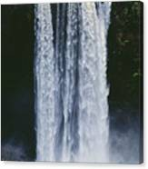 Cascading Waterfall Canvas Print
