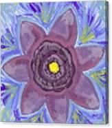 Cashmere Canvas Print