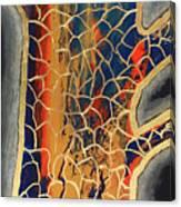 Cassia Fistula Canvas Print