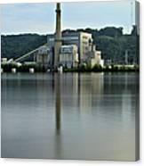 Cassville Power Canvas Print