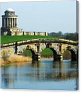 Castle Howard Canvas Print