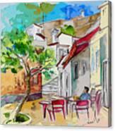Castro Marim Portugal 01 Bis Canvas Print