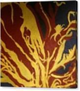 'catalyst' Canvas Print