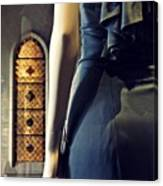 Catholic Imagination Fashion Show 5    Canvas Print