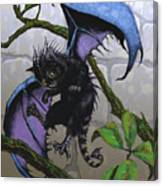 Catragon Canvas Print