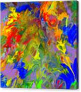 Cc093 Canvas Print