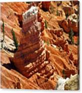 Cedar Breaks 4 Canvas Print
