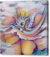 Celestial Eye Canvas Print