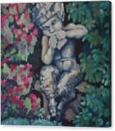 Centauro Canvas Print