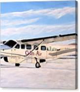 Cessna 208 Caravan Canvas Print