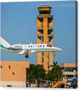 Cessna Citation Canvas Print