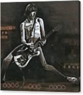 Cbgb's 1979 Canvas Print