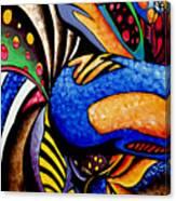 Ch001 Canvas Print