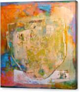 Chalice Canvas Print