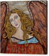 Chaourum Canvas Print