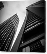Chase Tower Canvas Print