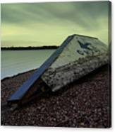 Chasewater Glow Canvas Print