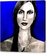 Chelu Canvas Print