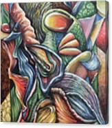 Cherida Canvas Print
