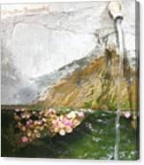 Cherin 7 Canvas Print