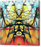 Cherokee Nation Canvas Print