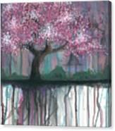 Fruit Tree #4 Canvas Print