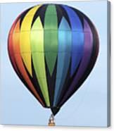 Chester County Balloon Fest 31 Canvas Print