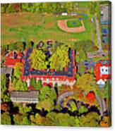 Chestnut Hill Academy 500 West Willow Grove Avenue Canvas Print