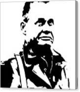 Chesty Puller Canvas Print