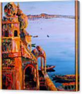Chet Singh Canvas Print