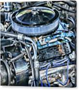 Chevy 305 Cl Performance Engine