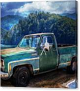 Chevy Bonanza Canvas Print