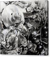 Childandmusic Canvas Print