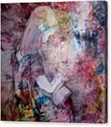 Childlike Faith Canvas Print