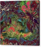 Children 35 Canvas Print