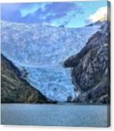 Chilean Fjords Chile Canvas Print