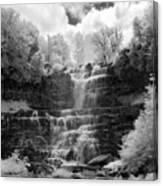 Chittenango Falls 1 Canvas Print