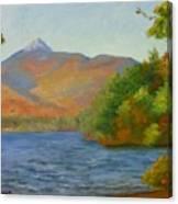 Chocorua Canvas Print