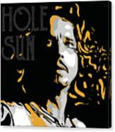 Chris Cornell Canvas Print