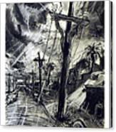 Christ Consciousness Canvas Print