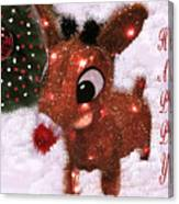 Christmas Image Canvas Print