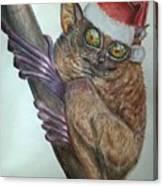 Christmas Mood  Canvas Print