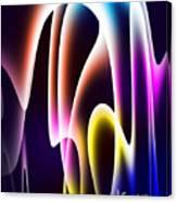 Chromasine Canvas Print