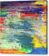 Chromatic Canvas Print