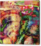 Chromatism Canvas Print